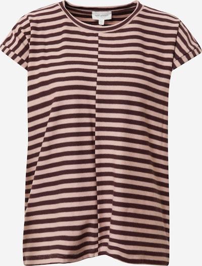 ARMEDANGELS T-Shirt 'Jaarin' in beere / pastellpink, Produktansicht