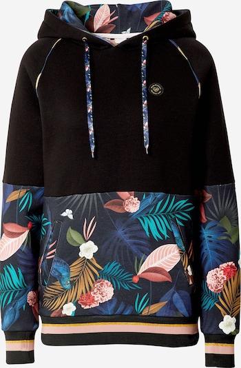 Femi Stories Sweatshirt 'Kenta' in de kleur Gemengde kleuren, Productweergave