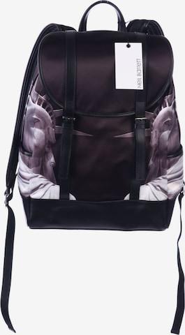 Neil Barrett Backpack in One size in Black