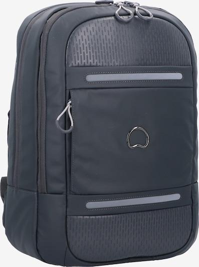 DELSEY Montsouris Rucksack 45 cm Laptopfach in grau / schwarz, Produktansicht