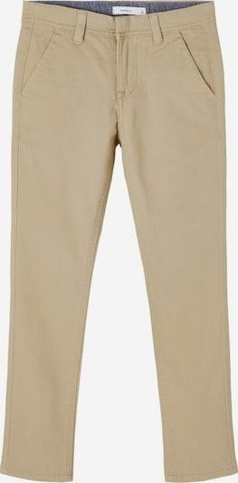 NAME IT Spodnie w kolorze camelm, Podgląd produktu