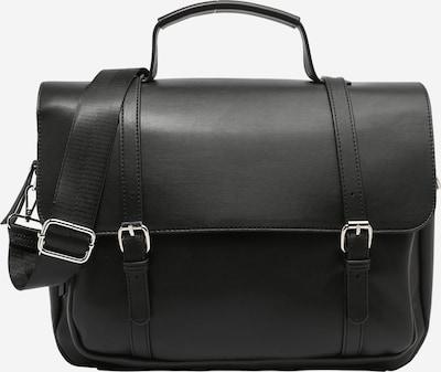ABOUT YOU Чанта за документи 'Curt' в черно, Преглед на продукта