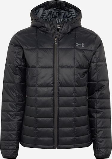 UNDER ARMOUR Jacke in schwarz, Produktansicht