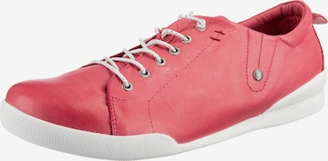 ANDREA CONTI Sneakers in Pink