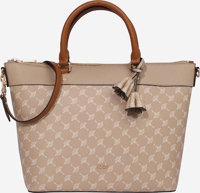 JOOP! Handtasche 'Thoosa' in nude / weiß, Produktansicht