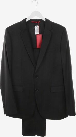 HUGO Anzug in XL in schwarz, Produktansicht
