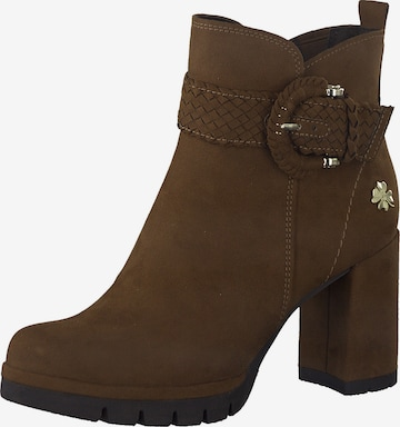 MARCO TOZZI by GUIDO MARIA KRETSCHMER Bootie in Brown