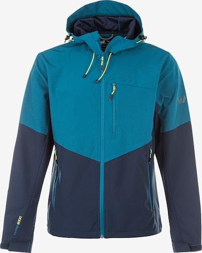 Whistler Sportjas 'RODNEY M W-PRO 8000' in de kleur Blauw, Productweergave