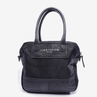 Liebeskind Berlin Handtasche in S in schwarz, Produktansicht