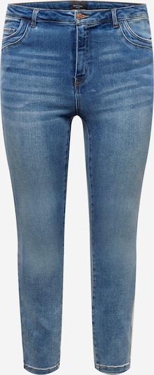 Vero Moda Curve Jeans 'SOPHIA' i blå denim, Produktvy