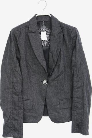 Steilmann Blazer in M in Grey
