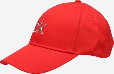 Șapcă Calvin Klein pe coral, Vizualizare produs