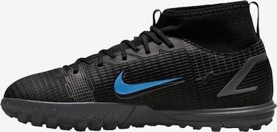 NIKE Fußballschuh 'Mercurial 8 Academy' in blau / schwarz, Produktansicht