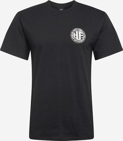 HUF Koszulka w kolorze czarny / białym, Podgląd produktu