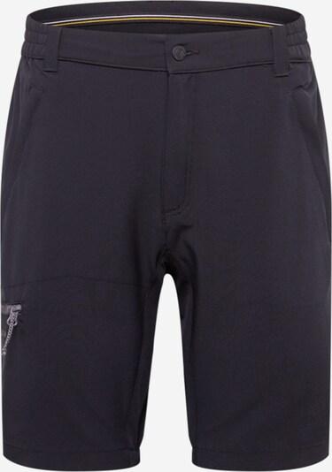 ICEPEAK Pantalon de sport 'BERWYN' en gris / noir, Vue avec produit