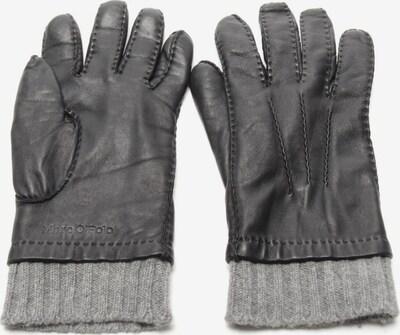 Marc O'Polo Lederhandschuhe in L in schwarz, Produktansicht