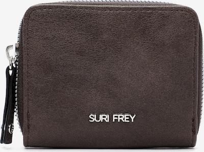 Suri Frey Geldbörse 'Luzy' in braun, Produktansicht