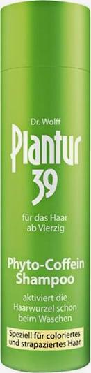 Plantur Haarshampoo 'Color Coffein' in transparent, Produktansicht