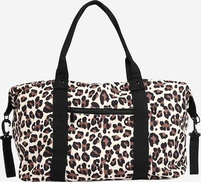 MAMALICIOUS Tasche in beige / braun / schwarz, Produktansicht