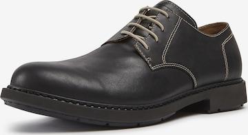 Chaussure à lacets CAMPER en noir