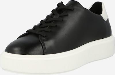 Sneaker low 'Cora 2A' Marc O'Polo pe negru / alb, Vizualizare produs