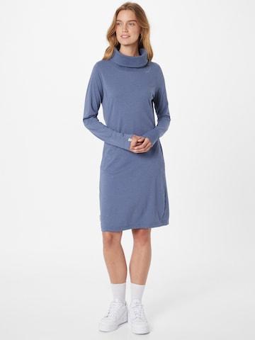 mėlyna Ragwear Suknelė 'PLENA'