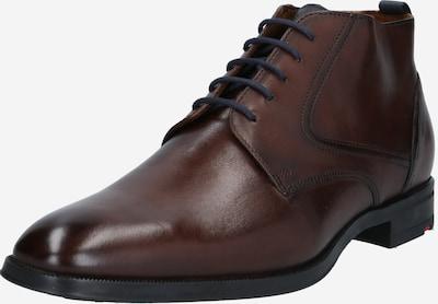LLOYD Cipele na vezanje u smeđa, Pregled proizvoda