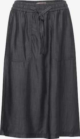 CECIL Skirt in Grey