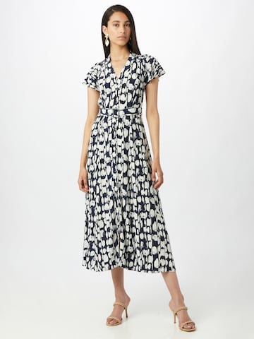 FRENCH CONNECTION Shirt Dress 'ISLANNA' in White