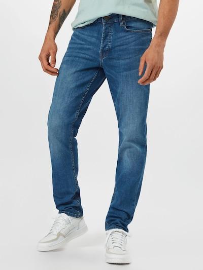 Only & Sons Vaquero en azul denim, Vista del modelo