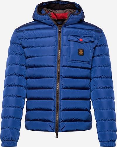 Refrigiwear Prechodná bunda 'HUNTER' - modrá, Produkt