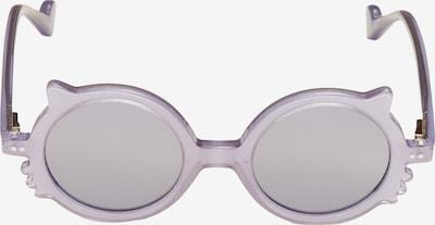 Zoobug Zonnebril 'MARVIOSA' in de kleur Grijs: Vooraanzicht