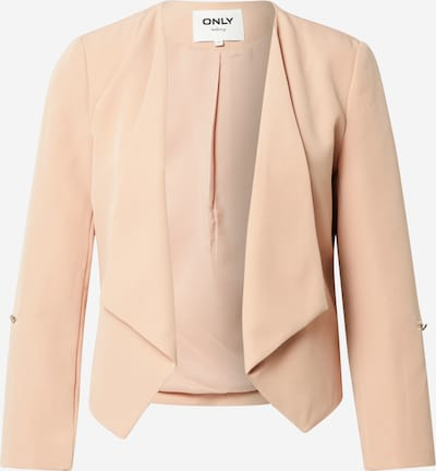 ONLY Blazer 'Misty' in altrosa, Produktansicht