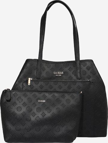 GUESS Shopper 'VIKKY' in Black