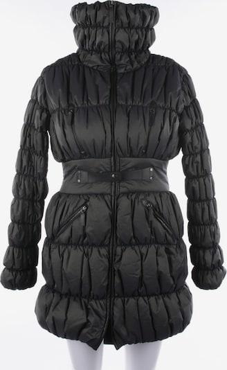 Longchamp Wintermantel in M in schwarz, Produktansicht