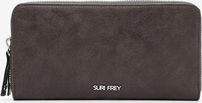 Suri Frey Portemonnaie ' Luzy ' in braun, Produktansicht