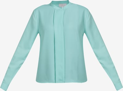 usha WHITE LABEL Blouse in de kleur Turquoise, Productweergave
