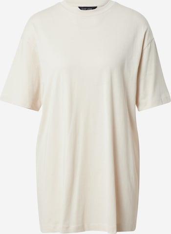 NEW LOOK T-Shirt in Beige