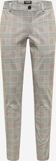 JACK & JONES Панталон Chino 'JJIMARCO JJPHIL' в бежово / сиво, Преглед на продукта