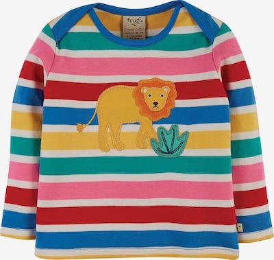 Frugi Shirt 'Bobby' in mischfarben, Produktansicht