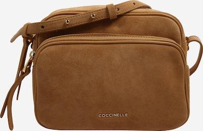 Coccinelle Tasche 'LEA' in dunkelbeige, Produktansicht