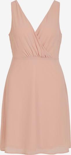 VILA Kleid in puder, Produktansicht