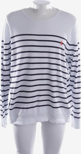 POLO RALPH LAUREN Pullover / Strickjacke in XXL in weiß, Produktansicht