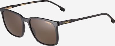 Carrera Sonnenbrille '259/S' in schwarz, Produktansicht