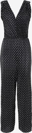 Aniston CASUAL Jumpsuit in marine / weiß, Produktansicht