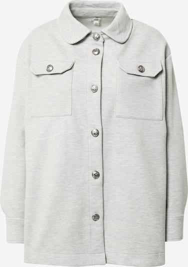 River Island Jacke in grau, Produktansicht