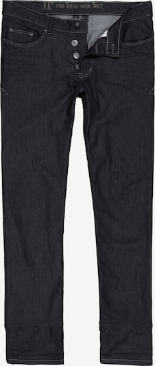 JP1880 Jeans in blau / black denim, Produktansicht