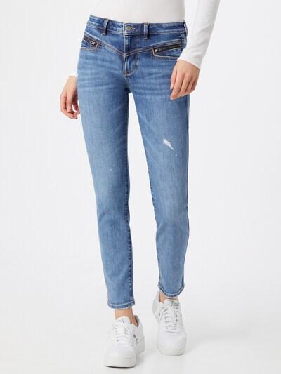 ESPRIT Jeans in blue denim, Modelansicht