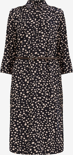 Finn Flare Kleid in schwarz, Produktansicht