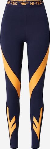 Pantaloni sportivi 'APPLEBY' di HI-TEC in blu